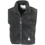 Kids Active Fleece Bodywarmer