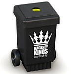 Recycled Wheelie Bin Pencil Sharpener - 2 Day