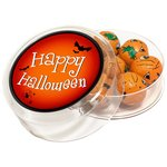 Maxi Round Sweet Pot - Chocolate Balls - Halloween