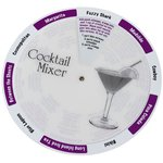 Cocktail Mixer Disc