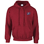 Gildan Hooded Sweatshirt - Embroidered