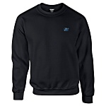 Gildan Heavyweight Sweatshirt - Embroidered