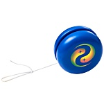 Promotional Yo-Yo - Full Colour