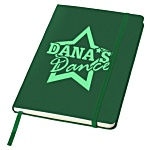 JournalBooks A5 Notebook