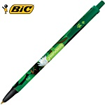 BIC® Ecolutions Clic Stic Pen - Full Colour