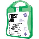 My Kit - First Aid