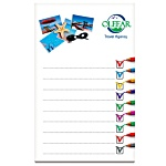BIC® Sticky Notes - A6 - 50 sheets