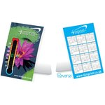 Desktop Calendar with Thermometer