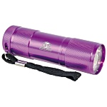 LED Metal Torch