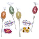 Colour Pop Lollipops