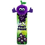 Fruit Bug Bookmarks - Grape