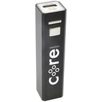 Cuboid Power Bank Charger - 2200mAh