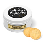 Christmas Treat Tin - Walkers Shortbreads