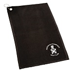 Cambridge Golf Towel