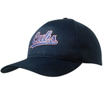 Promotional Sports Cap - Printed