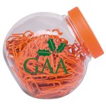 Candy Paper Clip Pot