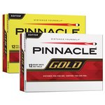 Pinnacle Gold Golf Balls