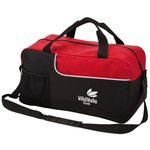 Malaga Sports Bag - Embroidered