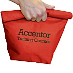 Grab Cooler Lunch Bag