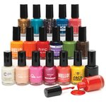 10ml Nail Polish - Mix and Match