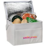 Fresh Lunch Cooler Bag - 6 Can - Full Colour