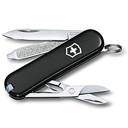 View a larger, more detailed picture of the Victorinox Classic Swiss Army Knife