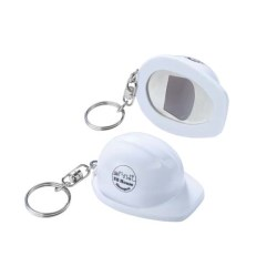 View a larger, more detailed picture of the DISC Hard Hat Bottle Opener
