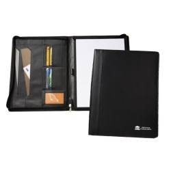 View a larger, more detailed picture of the DISC Ontario A4 Zip Folder