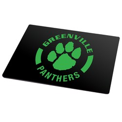 View a larger, more detailed picture of the Q-Mat Promotional Mousemat - Rectangular