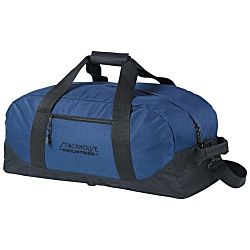 View a larger, more detailed picture of the Hever Sports Bag