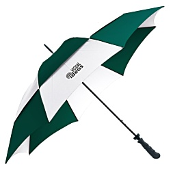 View a larger, more detailed picture of the Susino Golf FibrePlus Vented Umbrella