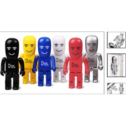 View a larger, more detailed picture of the 2gb USB People