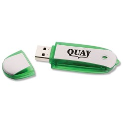 View a larger, more detailed picture of the 1gb Promotional Flashdrive