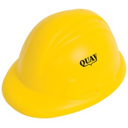 View a larger, more detailed picture of the Stress Hard Hat - 2 Day