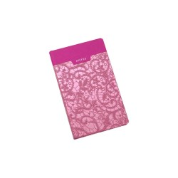View a larger, more detailed picture of the DISC Fleur Pocket Notebook