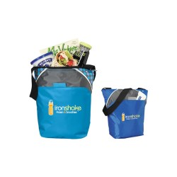 View a larger, more detailed picture of the DISC Colour Curves Lunch Cooler