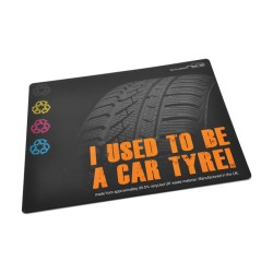 View a larger, more detailed picture of the Tyre Brite-Mat - Full Colour
