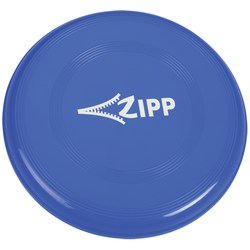 View a larger, more detailed picture of the Promotional Frisbee
