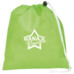 View a larger, more detailed picture of the DISC Chatham Mini Drawstring Bag