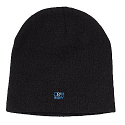 View a larger, more detailed picture of the Rolled Down Beanie