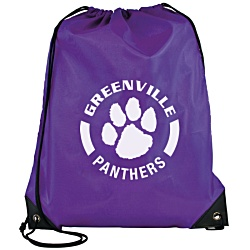 View a larger, more detailed picture of the Essential Drawstring Bag - 1 Day