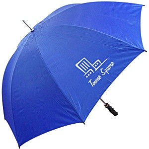 Budget Golf Promotional Umbrella Main Image