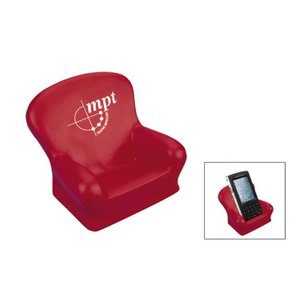Stress Armchair Mobile Phone Holder