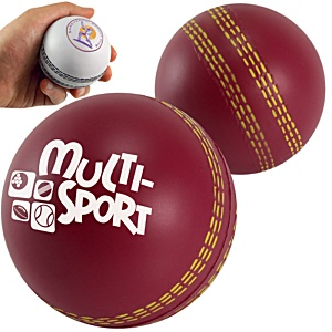 Stress Cricket Ball Main Image