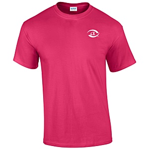 Gildan Ultra T Shirt - Coloured Main Image