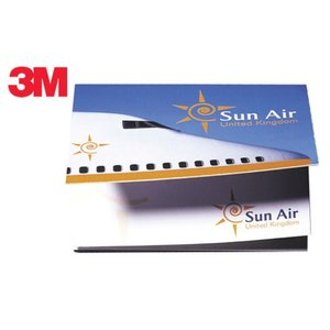 3M A7 50 Sheet Post-it® SoftCover Main Image