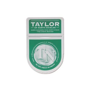Shield Shape Tax Disc Holder