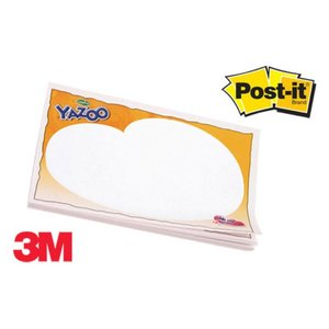 DISC 3M Post-it Notes - 127 x 74.5mm Main Image