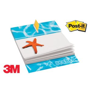 DISC 3M Post-it Duo Set Main Image