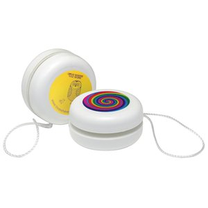 DISC Recycled Mini Yo-Yo Main Image